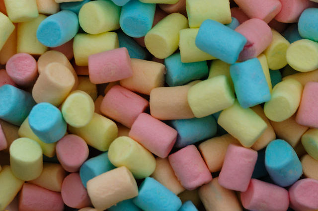 Why I Hate the Marshmallow Test